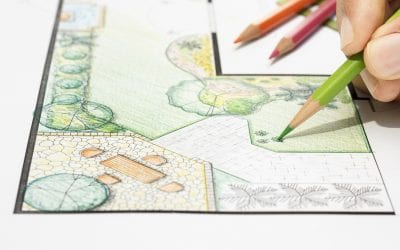 Top 4 Benefits of Landscape Design Plans for Your Home