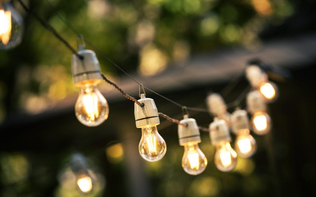 7 Key Reasons to Invest in Outdoor Lighting