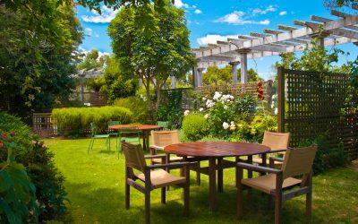 5 Landscape Design Ideas for Sarasota FL Homeowners